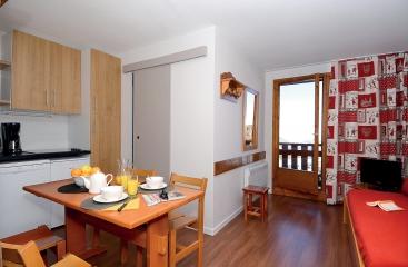Residence Cervin - Savoie - Paradiski - La Plagne