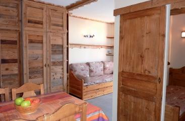 Privátní apartmány Val Thorens - Savoie - Les Trois Vallées - Val Thorens