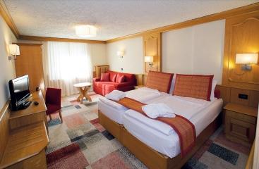 Hotel Intermonti - Alta Valtellina - Livigno