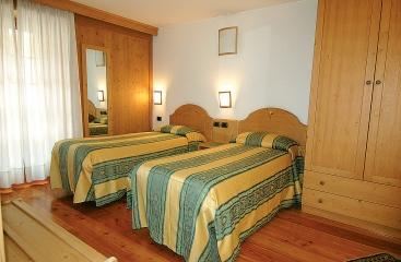 Hotel Sport - Alta Valtellina - Santa Caterina