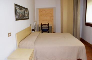 Residence Villa Feleit - Alta Valtellina - Bormio / San Colombano