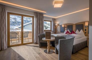 Hotel Bichlingerhof - Tyrolsko - Skiwelt Wilder Kaiser - Brixental
