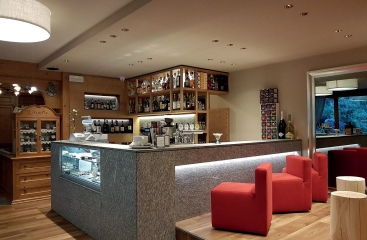Alps Hotel Wellness Oriental - Valtellina - Madesimo