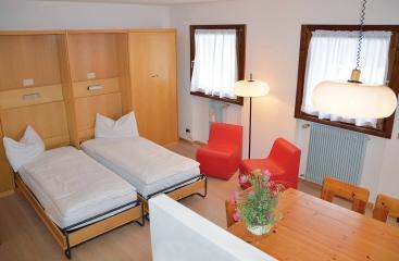Residence Thule - Dolomiti Superski - Civetta