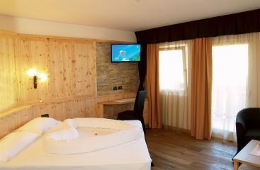 Hotel Ladina - Dolomiti Superski - Val di Fassa e Carezza