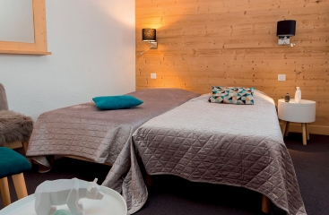 Residence Chanteneige - Savoie - Les Trois Vallées - Les Menuires