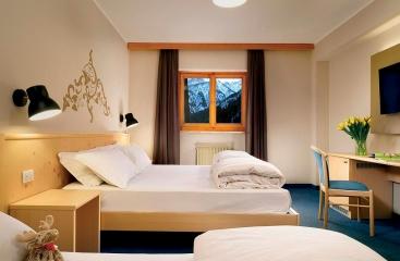 Hotel Principe Marmolada - Dolomiti Superski - Arabba / Marmolada
