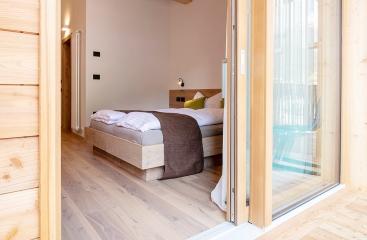 Active Hotel Rosat - Dolomiti Superski - Val di Fiemme / Obereggen
