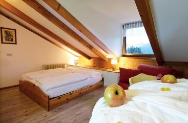 Hotel Resort Veronza - Dolomiti Superski - Val di Fiemme / Obereggen