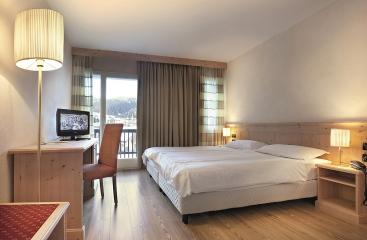 Hotel Greif - Dolomiti Superski - Alta Badia