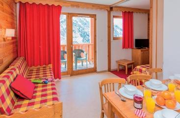 Residence Ecrin des Neiges - Savoie - Valmeinier / Valloire