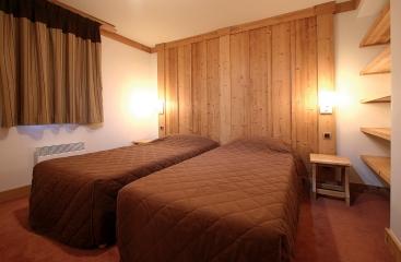 Residence Alba - Isere - Les 2 Alpes
