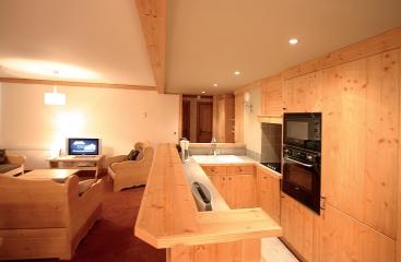 Residence Alba ***