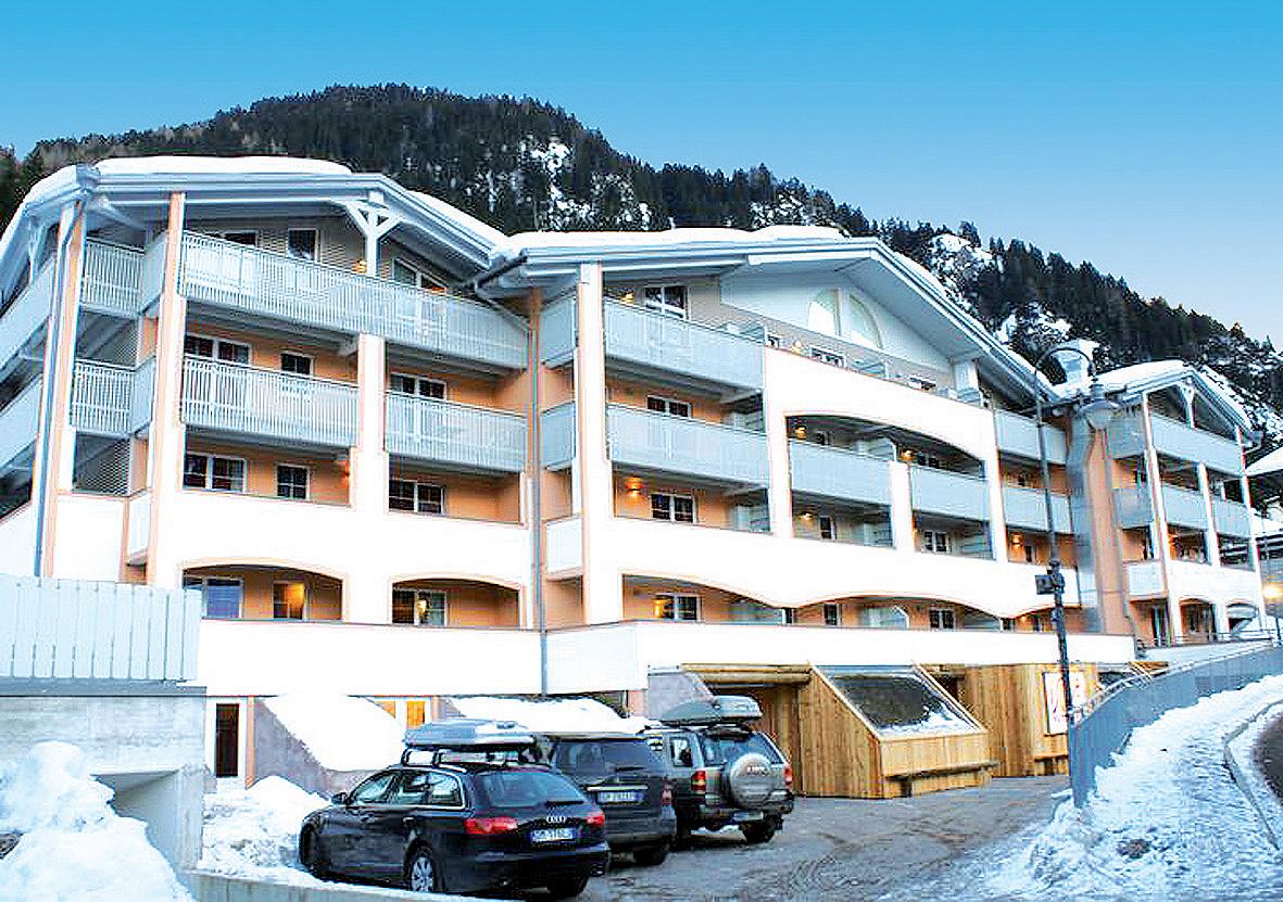 Itálie (Dolomiti Superski) - lyžování - HOTEL RESORT AL SOLE