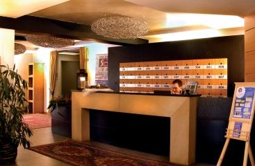 Family Hotel Dolomiti Chalet ***