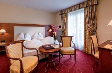 Alpin Hotel Vital Fichtenhof - Dolomiti Superski - Rio Pusteria / Bressanone - Valle Isarco