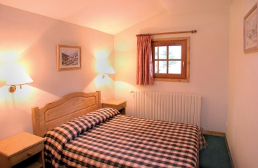 Residence Alpina Lodge - Isere - Les 2 Alpes