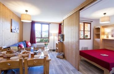 Residence Orée des Pistes - Savoie - Les Sybelles
