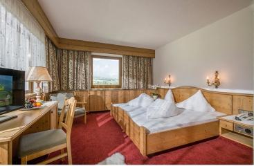 Hotel - Gasthof Café Zillertal - Tyrolsko - Hochzillertal / Hochfügen