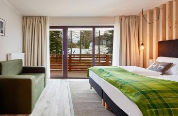 Das Alpenhaus Katschberg ****