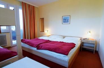 Hotel Berghof Tauplitzalm - Štýrsko - Tauplitz