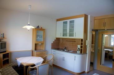 Privátní apartmány Reichl ***