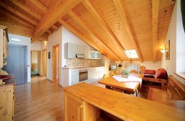 Residence Edelweiss - Dolomiti Superski - San Martino di Castrozza / Passo Rolle