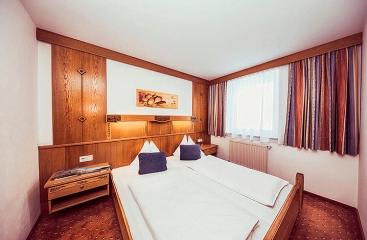 Hotel Antonius - Salcbursko - Kaprun - Zell am See