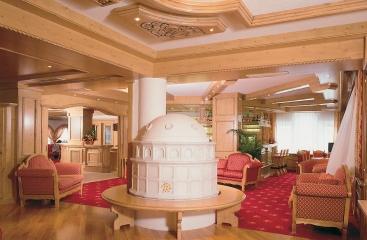Park Hotel & Club Diamant - Dolomiti Superski - Val di Fassa e Carezza