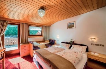 Residence Villa Emi - Dolomiti Superski - Val Gardena / Alpe di Siusi