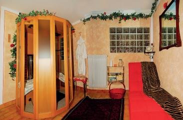 Residence Villa Emi ***