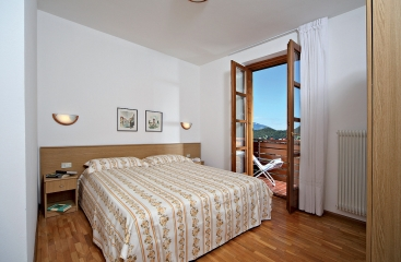 Residence Villa Erica - Skirama Dolomiti Adamello Brenta - Paganella