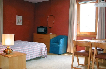 Priv. apartmány Bormio - Alta Valtellina - Bormio / San Colombano