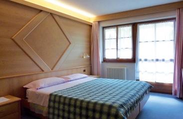 Apt. dům Majon Sotroi - Dolomiti Superski - Val di Fassa e Carezza