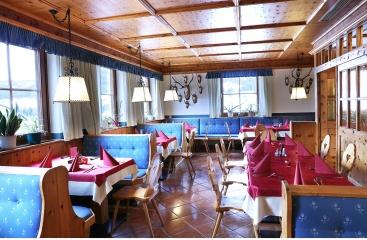 Hotel Dolomitenhof ***