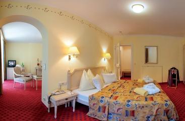 Hotel Elisabeth Park - Salcbursko - Gasteinertal - Grossarltal