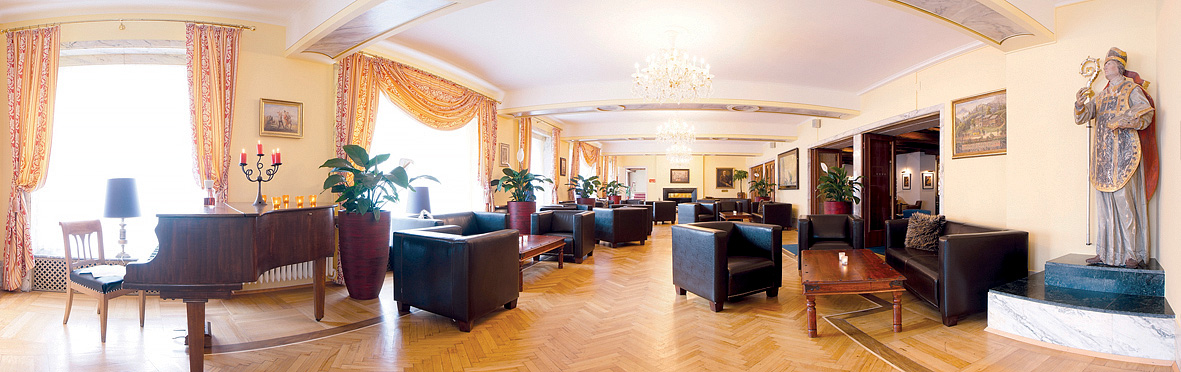 Hotel Elisabeth Park