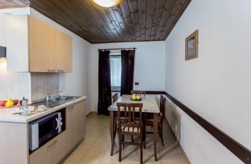 Residence Orizzonte - Skirama Dolomiti Adamello Brenta - Monte Bondone