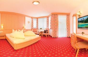 Hotel Stacklerhof - Tyrolsko - Stubaital