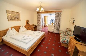 Hotel Rudolfshof - Salcbursko - Kaprun - Zell am See