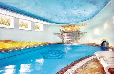 Hotel Ferienwelt Kristall - Salcbursko - Raurisertal Hochalm