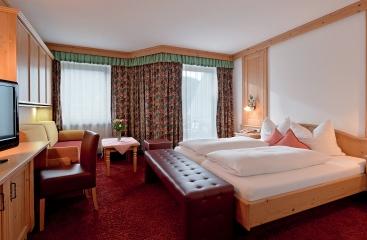 Ferienhotel Hoppet - Tyrolsko - Hochzillertal / Hochfügen