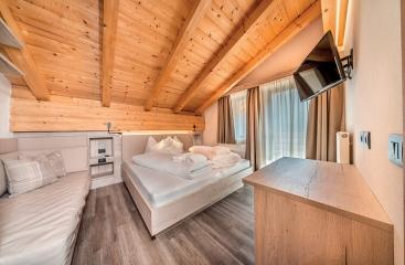 Residence Pre Da Nai - Dolomiti Superski - Alta Badia