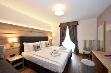 Hotel X Alp - Dolomiti Superski - Val di Fassa e Carezza