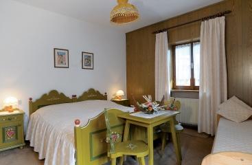 Hotel Villa Eden - Dolomiti Superski - Arabba / Marmolada