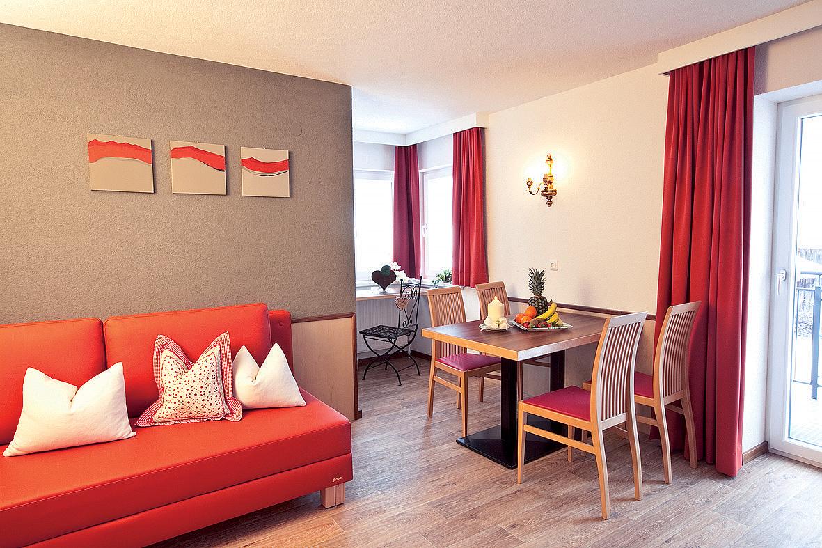 Appartementhaus Fliana