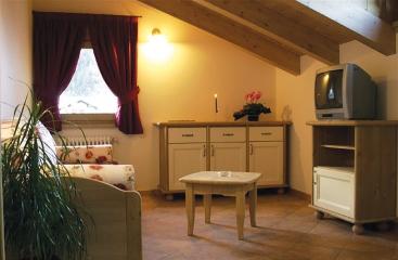 Apartmánový dům Baita Canton - Alta Valtellina - Santa Caterina