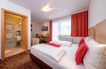Hotel Lampenhäusl - Salcbursko - Kaprun - Zell am See
