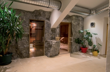 Hotel Lampenhäusl ***