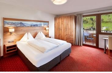 Hotel Lifthotel - Tyrolsko - Kitzbühel - Kirchberg